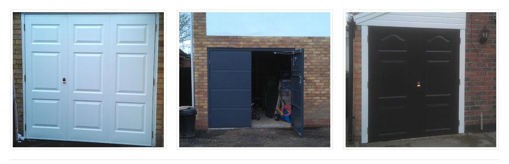 Home Garage Doors Sutton Coldfield Allied Garage Doors